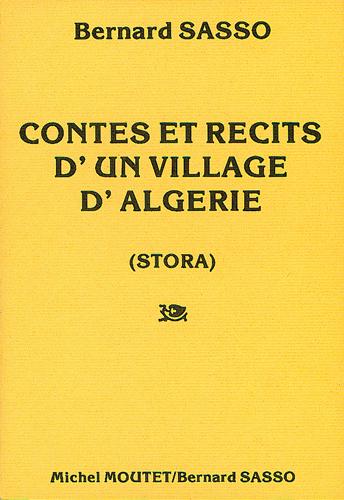 Contes et récits d'un village d'Algérie